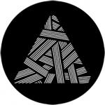 Standardstahlgobo Rosco Geometrics 9 77347