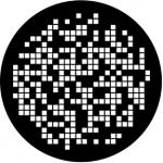 Standardstahlgobo Rosco Crossword 77411