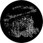 Standardstahlgobo Rosco Anvil Plume 77601