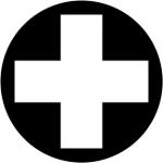 Standardstahlgobo Rosco First Aid 77967