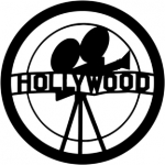 Standardstahlgobo Rosco Hollywood 78113