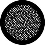 Standardstahlgobo Rosco Egg Dots 78439