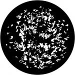 Standardstahlgobo Rosco Dense Leaves 2 79114
