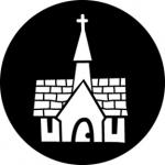 Standardstahlgobo Rosco Church 76509