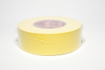 Gaffa-Tape AT 200  matt gelb  50 mm x 50 m