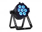 LED-Scheinwerfer Archspot 35 RGB